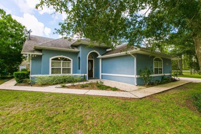 St Augustine, FL home for sale located at 4305 Turnbull Dr, St Augustine, FL 32092