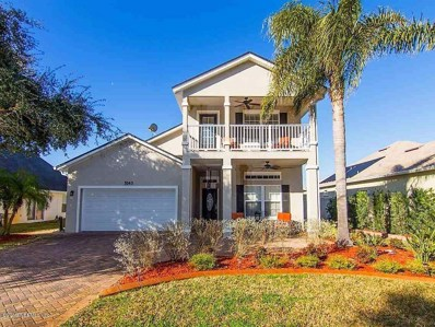 St Augustine, FL home for sale located at 5143 Osceola Ave, St Augustine, FL 32080