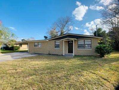 6968 Delisle Dr, Jacksonville, FL 32244 - MLS#: 978394