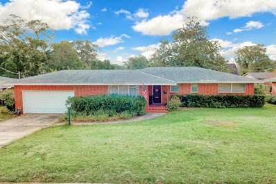 7900 Woodleigh Dr S, Jacksonville, FL 32211 - #: 978400