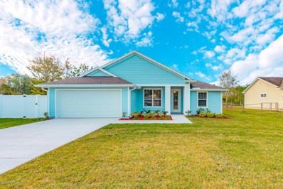 305 Crystal Lake Dr, St Augustine, FL 32084 - #: 978422