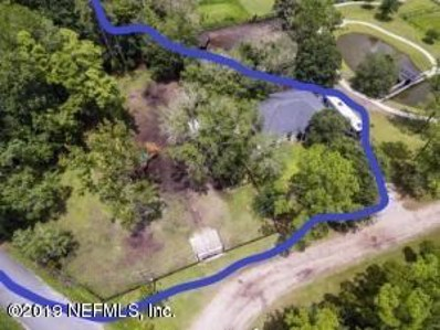 St Augustine, FL home for sale located at 5414 Church Rd, St Augustine, FL 32092