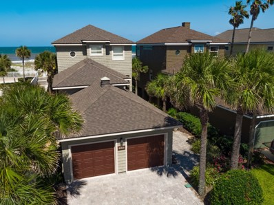 Jacksonville Beach, FL home for sale located at 1805 Ocean Dr S, Jacksonville Beach, FL 32250