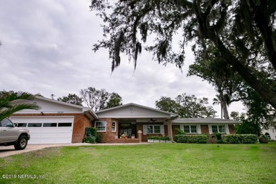 Atlantic Beach, FL home for sale located at 1655 Selva Marina Dr, Atlantic Beach, FL 32233