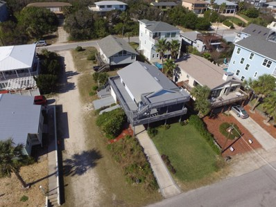 St Augustine, FL home for sale located at 5361 Atlantic Ave, St Augustine, FL 32084