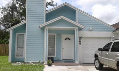2522 Green Spring Dr, Jacksonville, FL 32246 - #: 978453