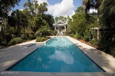 Orange Park, FL home for sale located at 2590 River Pl Ln, Orange Park, FL 32073