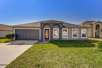 4042 Clearbrook Cove Rd, Jacksonville, FL 32218 - #: 978459