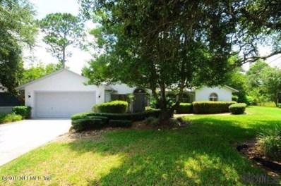 Palm Coast, FL home for sale located at 58 Folcroft Ln, Palm Coast, FL 32137