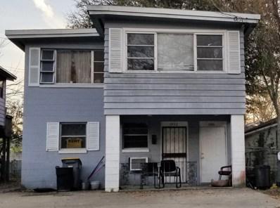 1552 W 26TH St, Jacksonville, FL 32209 - #: 978501