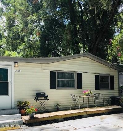 1714 Brewster Rd, Jacksonville, FL 32207 - #: 978516