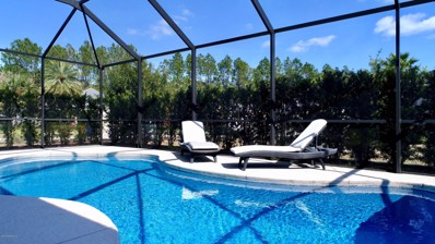 St Augustine, FL home for sale located at 1924 Silver Hawk Dr, St Augustine, FL 32092