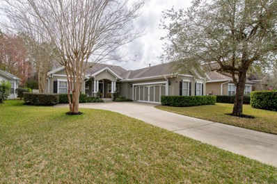 St Augustine, FL home for sale located at 1917 Glenfield Crossing Ct, St Augustine, FL 32092