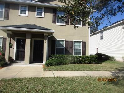 542 Hopewell Dr, Orange Park, FL 32073 - #: 978521