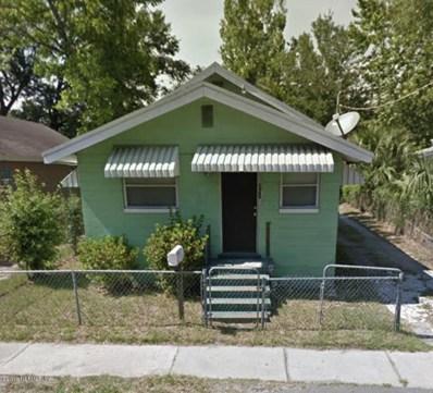 2115 Broadway Ave, Jacksonville, FL 32209 - #: 978524