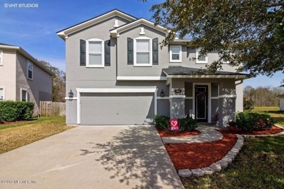 St Augustine, FL home for sale located at 360 Bostwick Cir, St Augustine, FL 32092