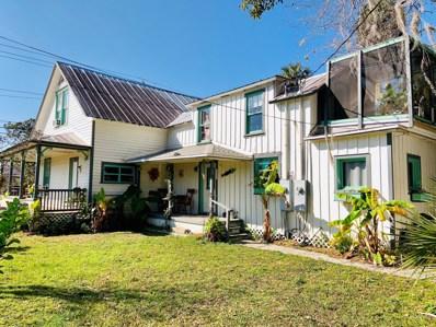 800 Oak St, Palatka, FL 32177 - #: 978535