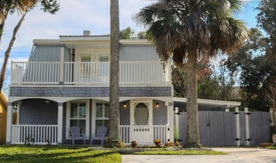 Jacksonville Beach, FL home for sale located at 660 Upper 8TH Ave S, Jacksonville Beach, FL 32250