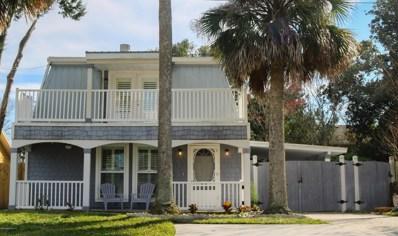 660 Upper 8TH Ave S, Jacksonville Beach, FL 32250 - #: 978538