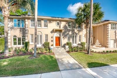 3255 Oak St, Jacksonville, FL 32205 - #: 978540