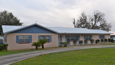 Hastings, FL home for sale located at 424 S Dancy Ave, Hastings, FL 32145