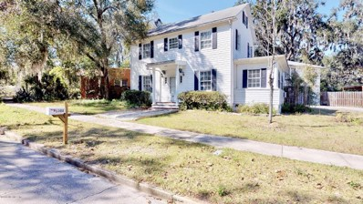 Palatka, FL home for sale located at 1308 President St, Palatka, FL 32177
