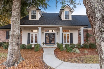 Fleming Island, FL home for sale located at 1939 Rose Mallow Ln, Fleming Island, FL 32003