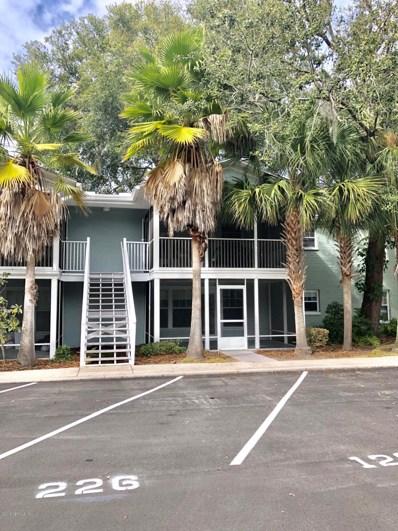 3434 Blanding Blvd UNIT 126, Jacksonville, FL 32210 - #: 978606