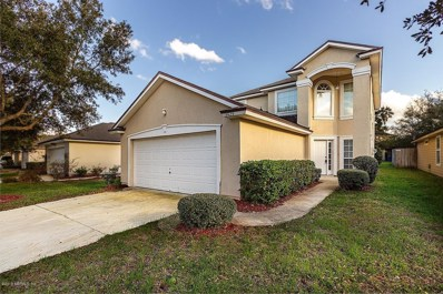 3429 Pebble Sand Ln, Orange Park, FL 32065 - #: 978609