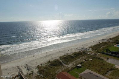 Jacksonville Beach, FL home for sale located at 1031 S 1ST St UNIT 1208, Jacksonville Beach, FL 32250