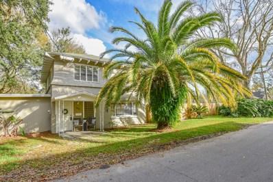 843 West St, Jacksonville, FL 32204 - MLS#: 978638
