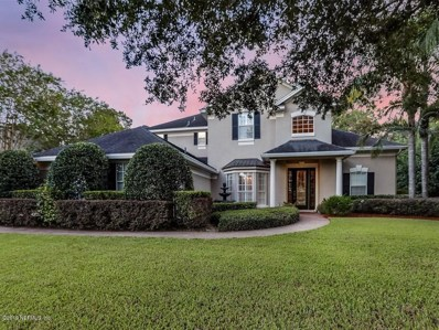 St Augustine, FL home for sale located at 237 St Johns Golf Dr, St Augustine, FL 32092