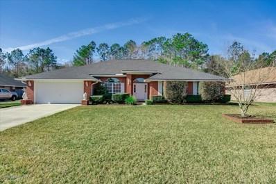 1282 McGirts Creek Dr W, Jacksonville, FL 32221 - #: 978680