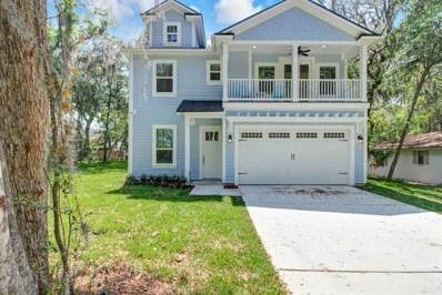 1637 Upper 4TH Ave N, Jacksonville Beach, FL 32250 - #: 978696