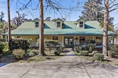 Melrose, FL home for sale located at 751 State Rd 21, Melrose, FL 32666