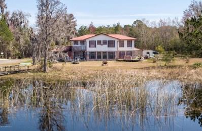 Hampton, FL home for sale located at 7156 SW 90TH St, Hampton, FL 32044