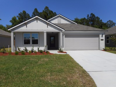 St Augustine, FL home for sale located at 85 Fox Water Trl, St Augustine, FL 32086