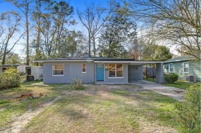 1474 Stimson St, Jacksonville, FL 32205 - #: 978740
