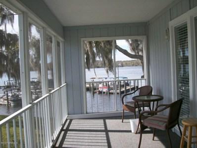 Welaka, FL home for sale located at 201 River Bend Ct UNIT A, Welaka, FL 32193