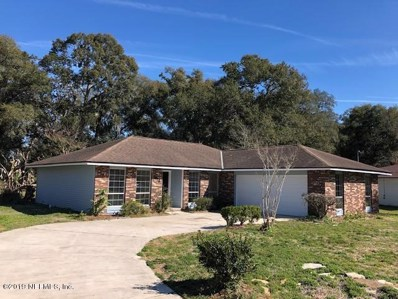 St Augustine, FL home for sale located at 3916 Seaeagle Cir, St Augustine, FL 32086