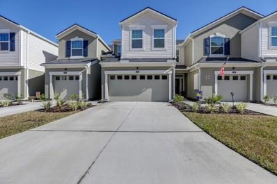 53 Via Sonrisa, St Augustine, FL 32092 - #: 978779