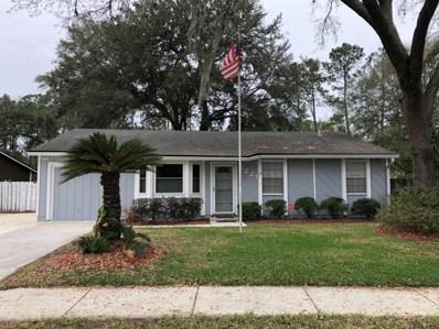 5221 Hoof Print Dr N, Jacksonville, FL 32257 - #: 978792