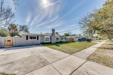 Atlantic Beach, FL home for sale located at 670 Plaza, Atlantic Beach, FL 32233