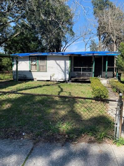 1577 35TH St W, Jacksonville, FL 32209 - #: 978822