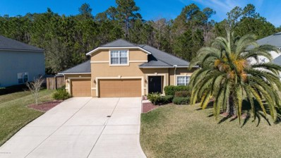 St Augustine, FL home for sale located at 335 Stonehurst Pkwy, St Augustine, FL 32092