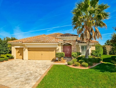 Ponte Vedra Beach, FL home for sale located at 31 Garden Grove Ct, Ponte Vedra Beach, FL 32081