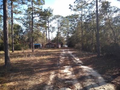 Hawthorne, FL home for sale located at 109 Sandpiper Dr, Hawthorne, FL 32640