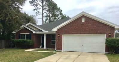 Macclenny, FL home for sale located at 11805 Huckleberry Trl E, Macclenny, FL 32063