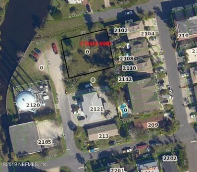 Jacksonville Beach, FL home for sale located at  0 Gordon Ave, Jacksonville Beach, FL 32250