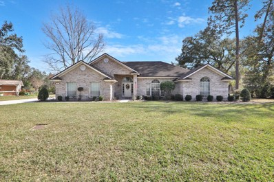 St Johns, FL home for sale located at 1539 Mayfield Rd, St Johns, FL 32259